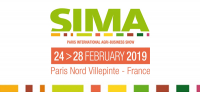 Sima Paris 2019