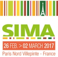 Sima Paris 2017