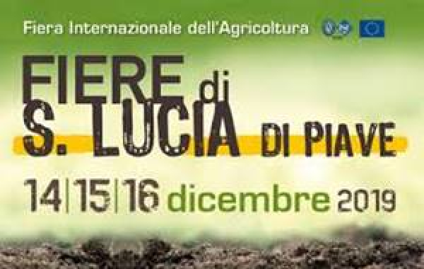 International fair of agriculture 2019
