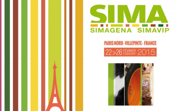 Sima Paris 2015